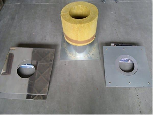 isolation thermique pour gaine d installation kit. Black Bedroom Furniture Sets. Home Design Ideas