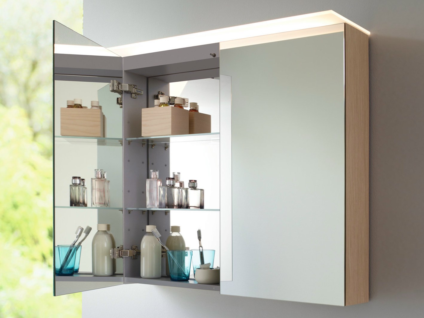 Mirrored Wall Cabinet Wall | Wall Cabinet With Mirrormakro
