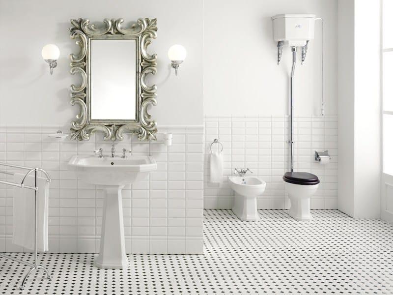 Portasalviette bagno da terra decora la tua vita - Portasalviette bagno ...