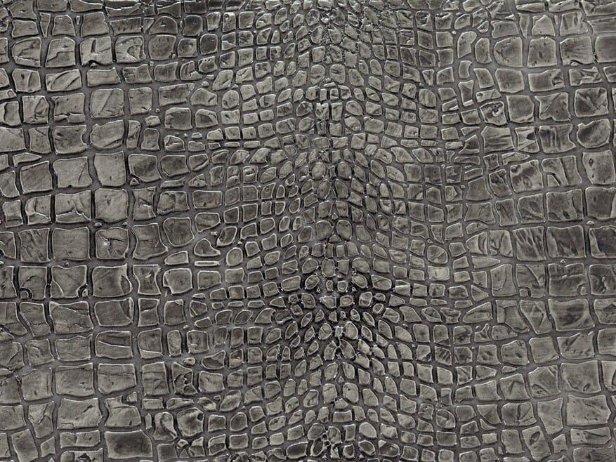 peinture d corative l 39 eau effet textile crocodile by
