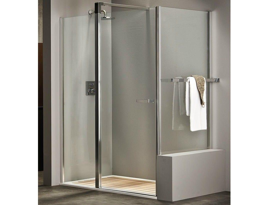 Doccia muratura tutto su ispirazione design casa - Cabine doccia in muratura ...