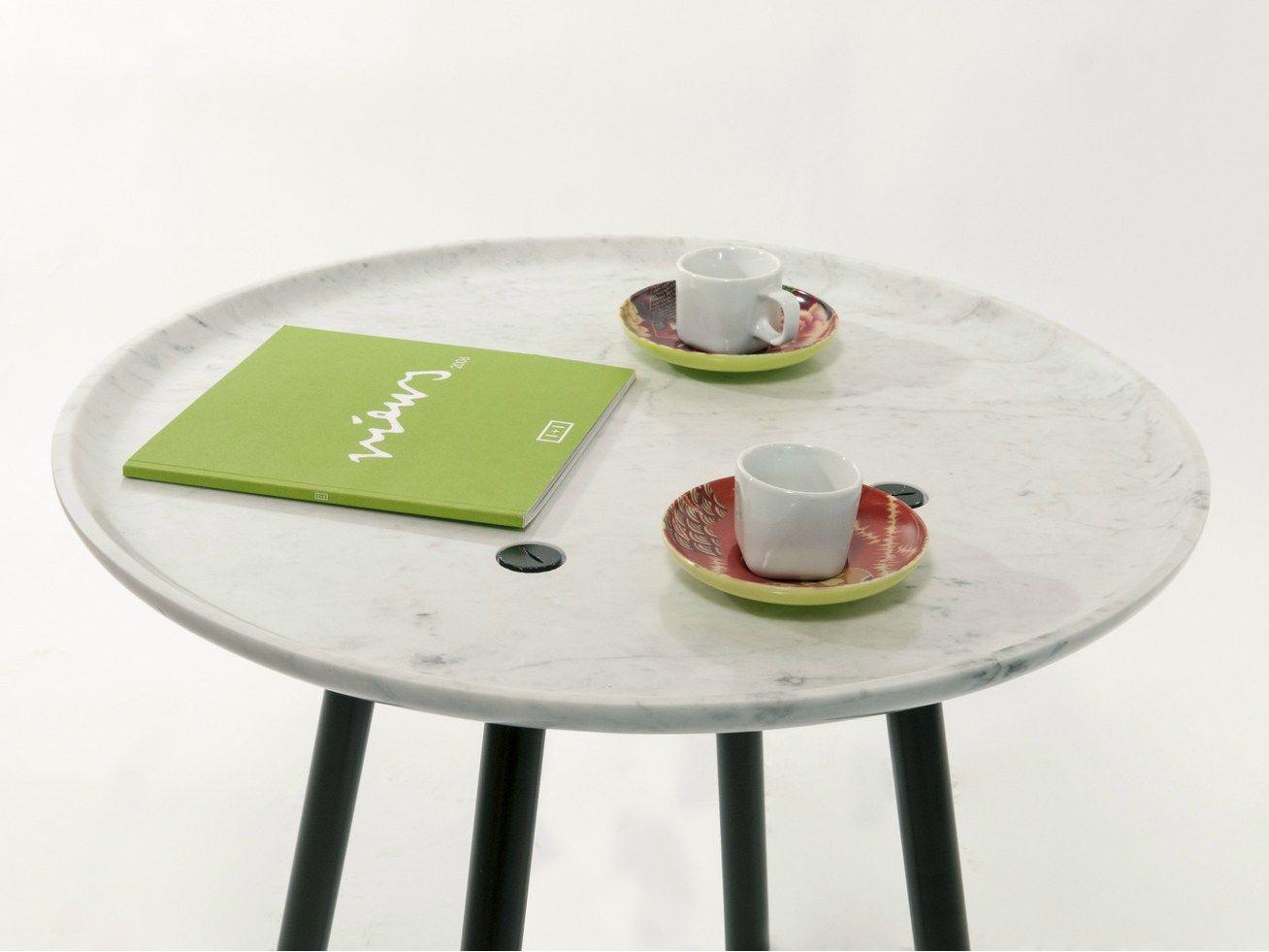 Runder couchtisch plate by covo design mikko laakkonen - Runder couchtisch ...