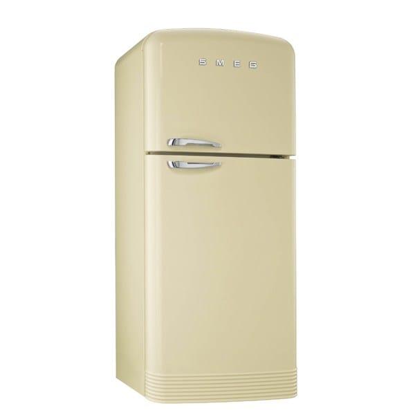 Fab50b r frig rateur by smeg - Refrigerateur congelateur no frost ...