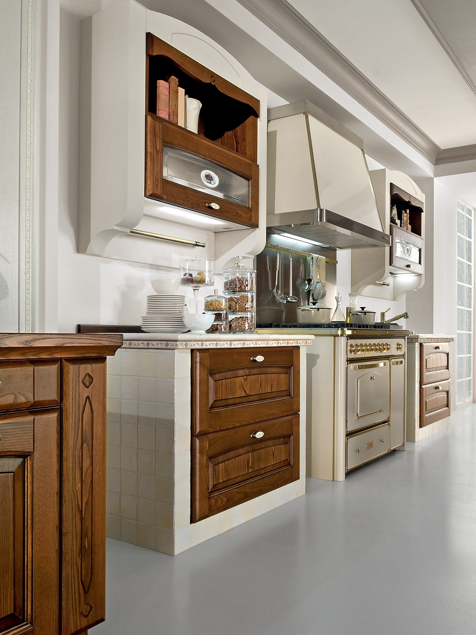 Cucina Veronica Lube. Great Cucina Agnese Lube With Cucina ...