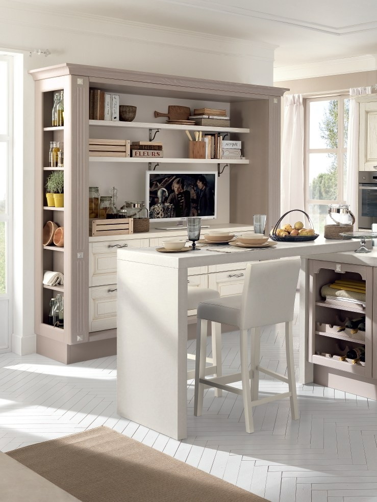 LAURA Cucina by Cucine Lube