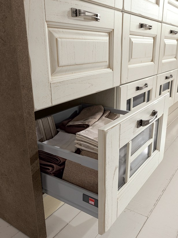 laura | decapé kitchen by cucine lube - Cucina Laura Lube