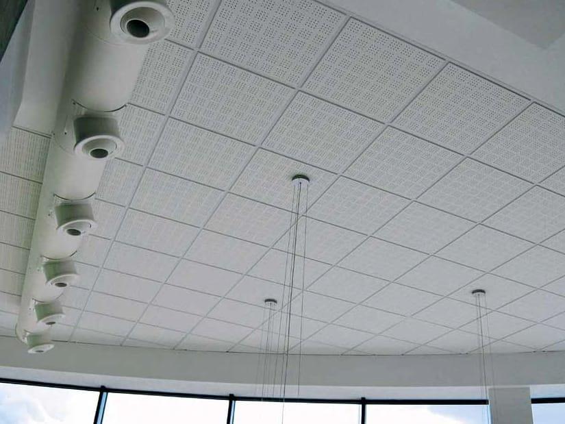 Pannelli soffitto cartongesso pannelli termoisolanti for Pannelli controsoffitto leroy merlin