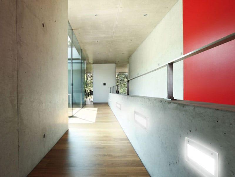 Illuminazione da incasso a LED STILE NEXT 260 by Lombardo design Daniele Fenaroli, Italo Belussi ...