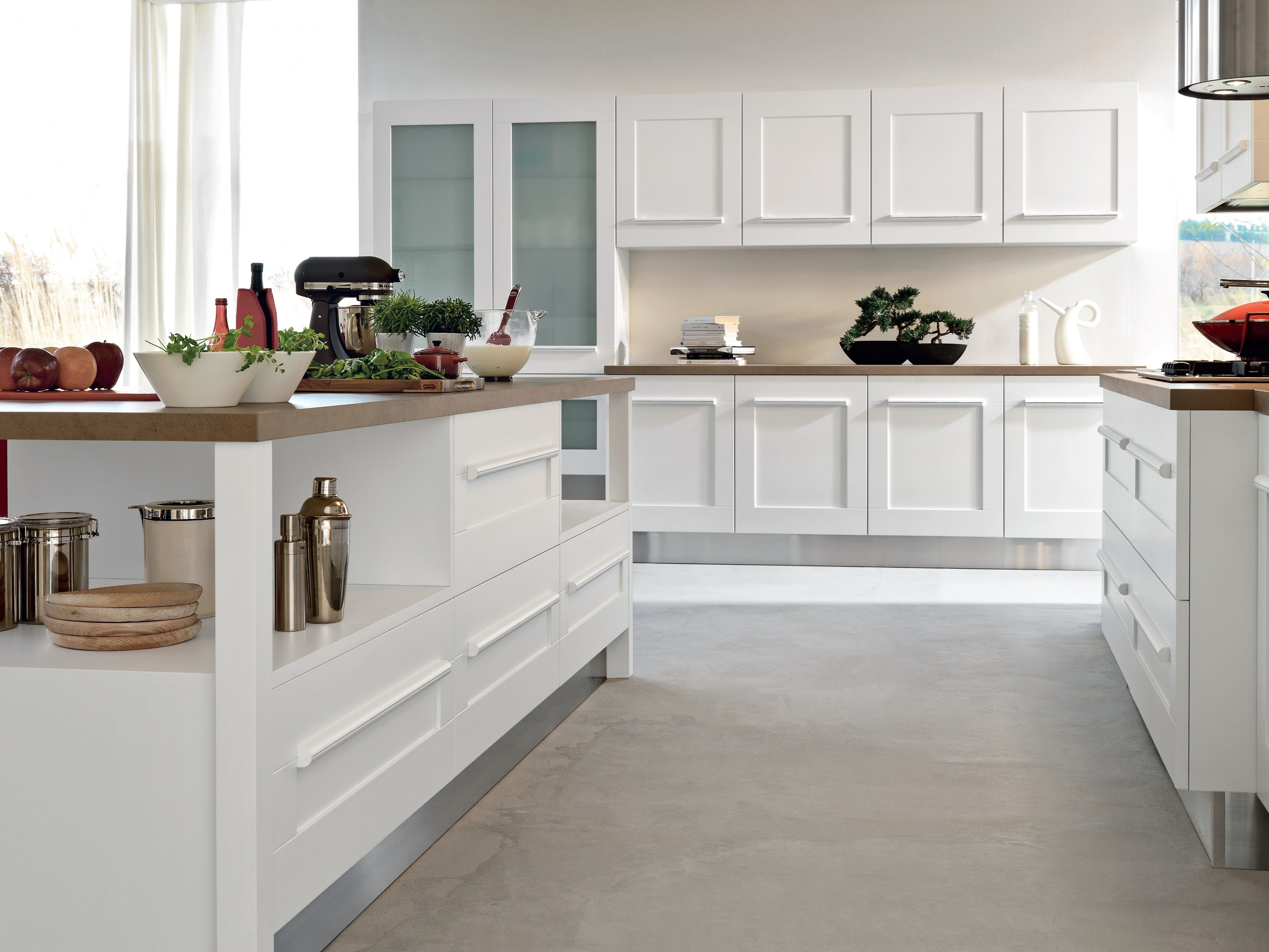 gallery by cucine lube