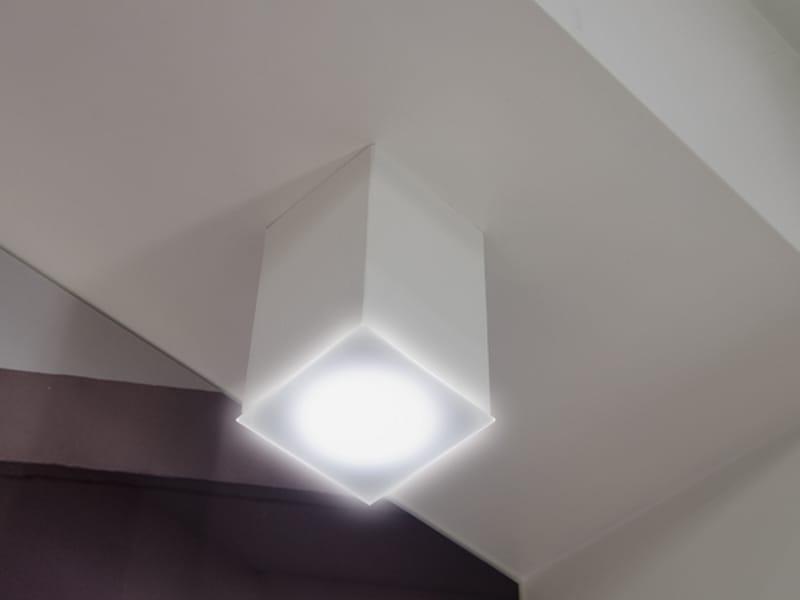 Lampade Led Da Soffitto : Faretto da soffitto a led u idee di immagini casamia