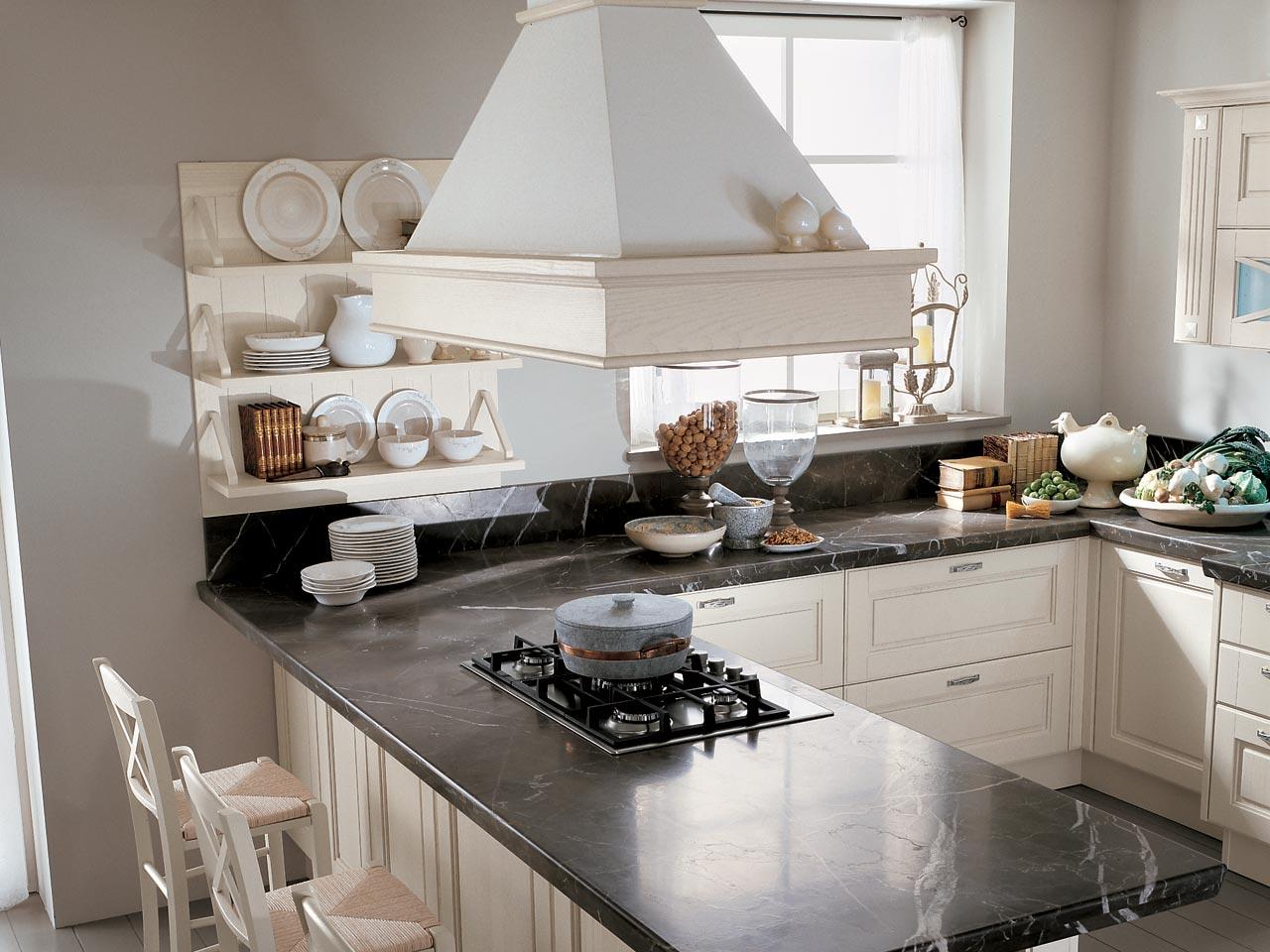 Agnese cuisine by cucine lube