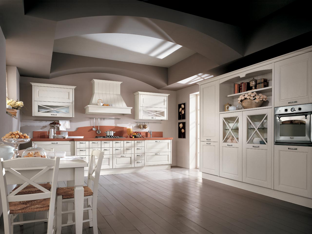 AGNESE Kitchen by Cucine Lube