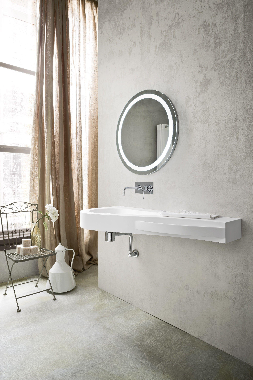 Boma lavatório com bancada integrada by rexa design design imago ...