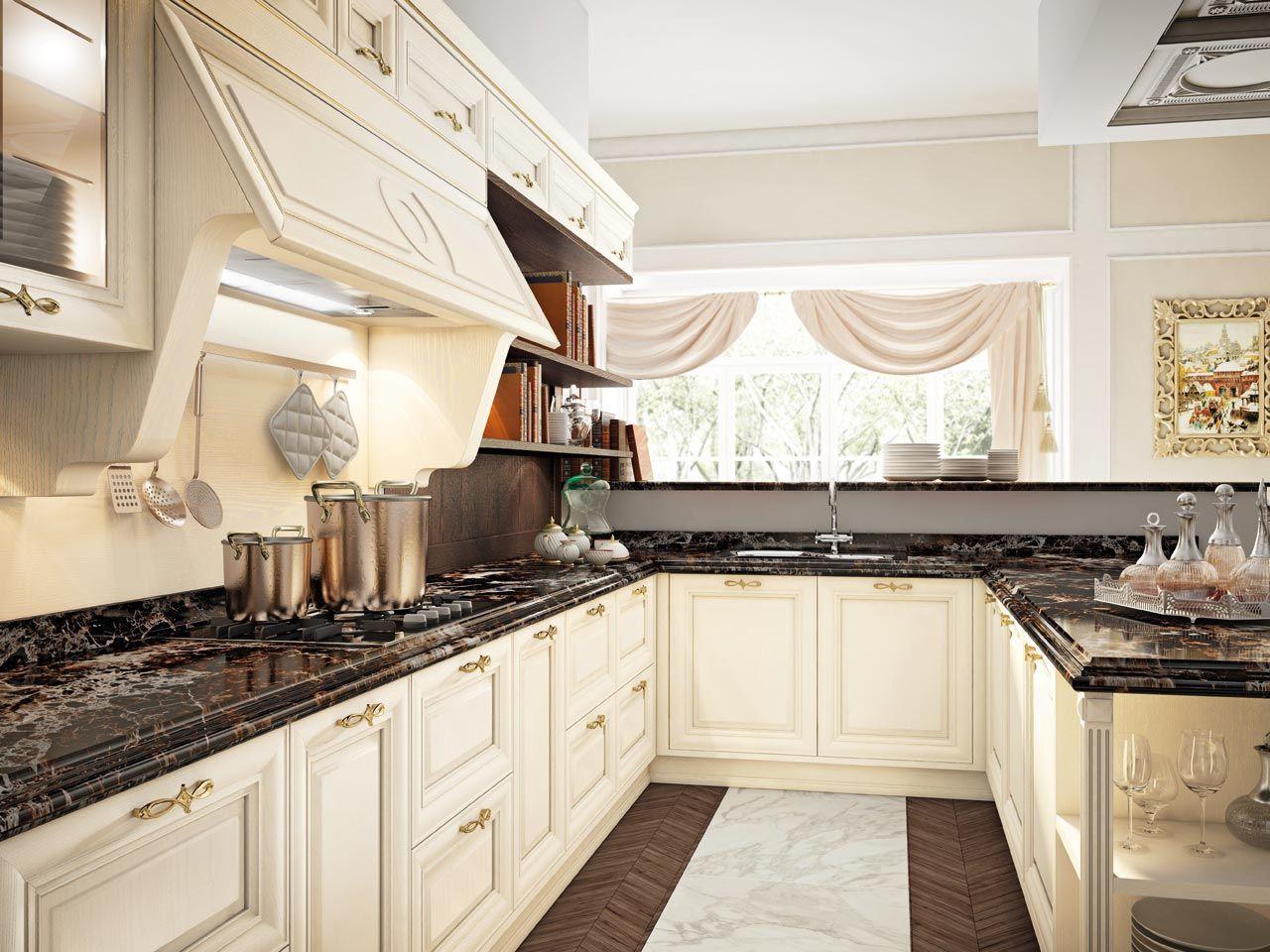 Cucina Mobili Cucina E Complementi Cucine #B44F13 1280 960 Virtual Planner Cucina Mondo Convenienza