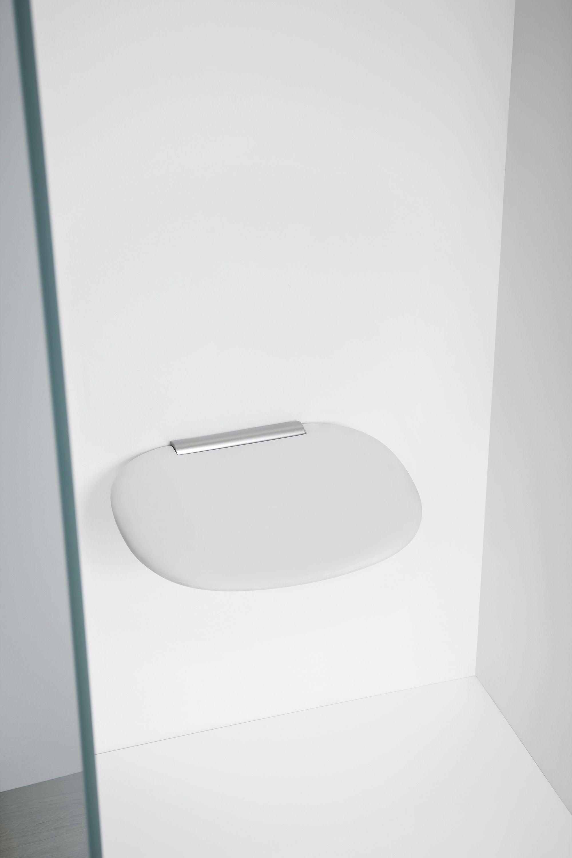Unico tabouret de salle de bain by rexa design design imago design