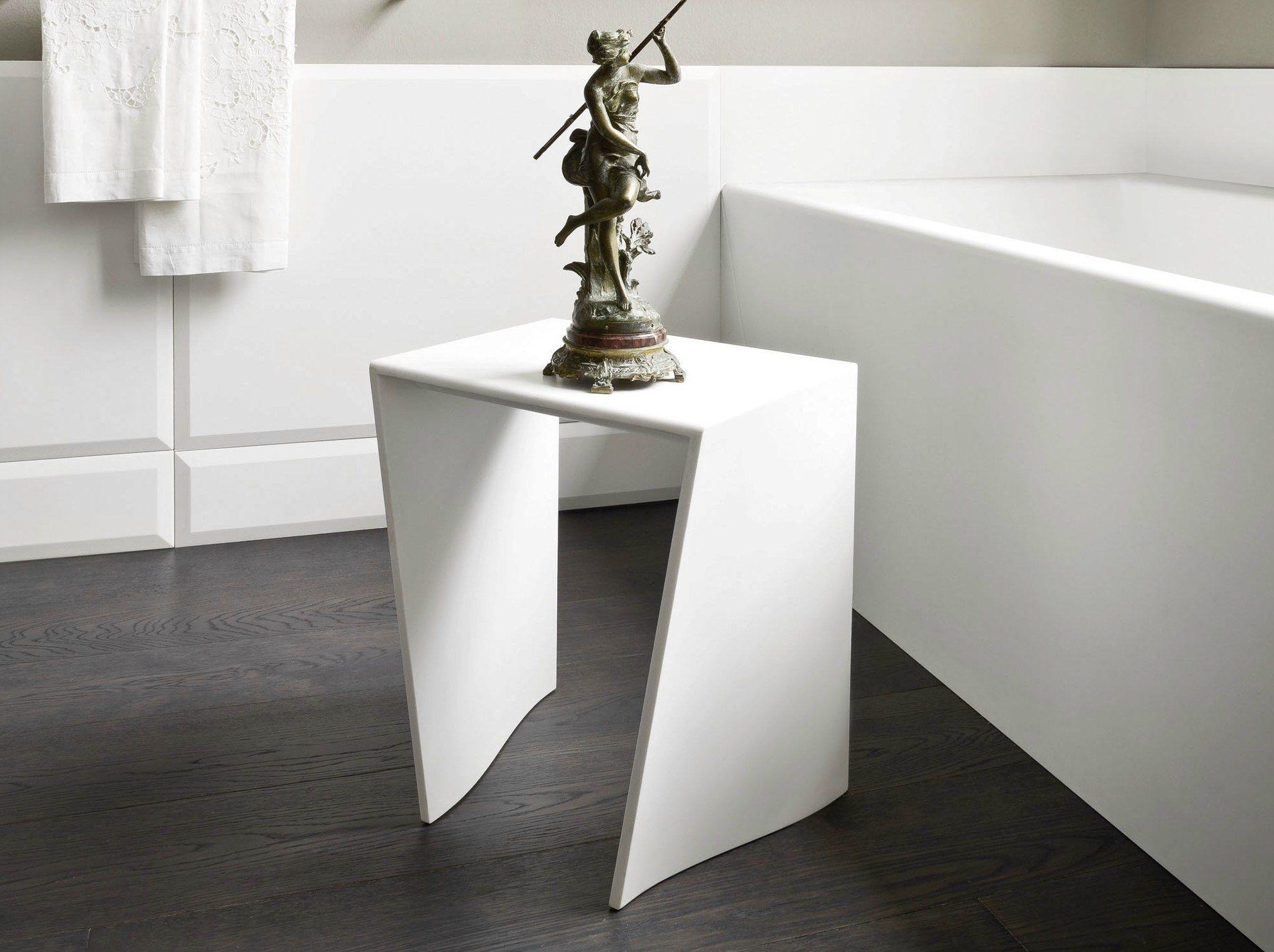Buztic sgabello doccia design design inspiration für die