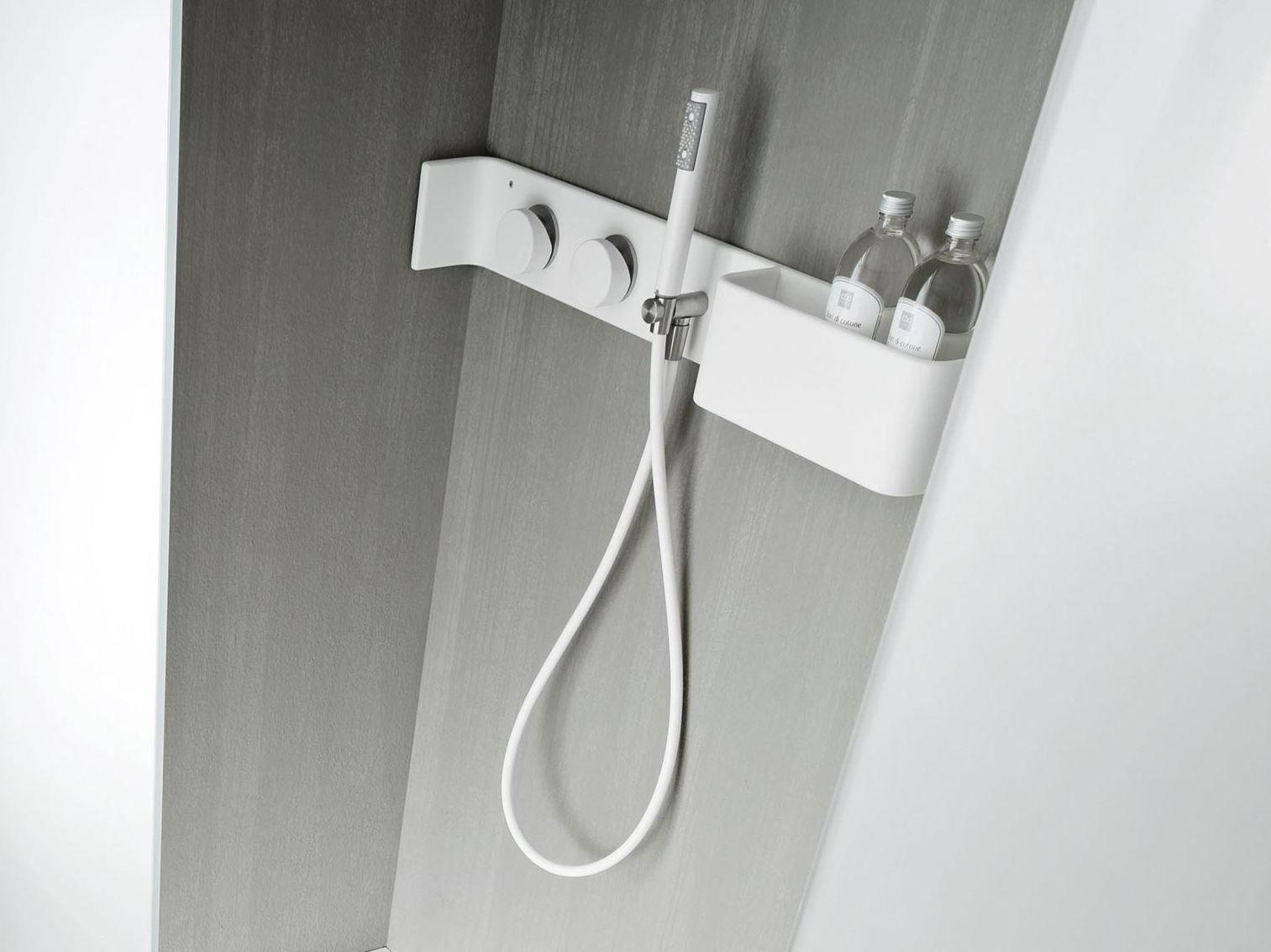 Mensole doccia design