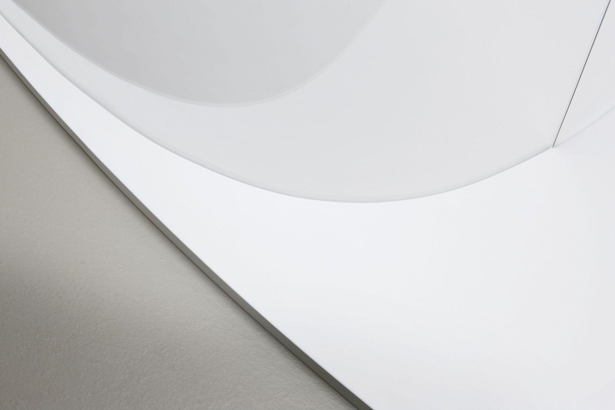 receveur de douche en corian design collection fonte by. Black Bedroom Furniture Sets. Home Design Ideas