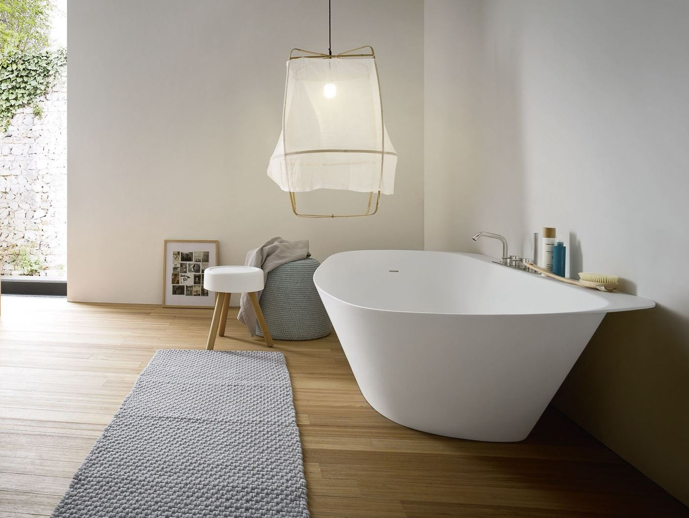 Fonte banheira by rexa design design monica graffeo - Amazon vasche da bagno ...