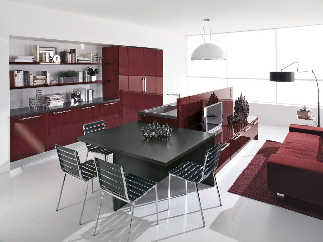 Mobili Da Cucina Per Tv : Forum arredamento aaa cerco idee per la mia zona giorno