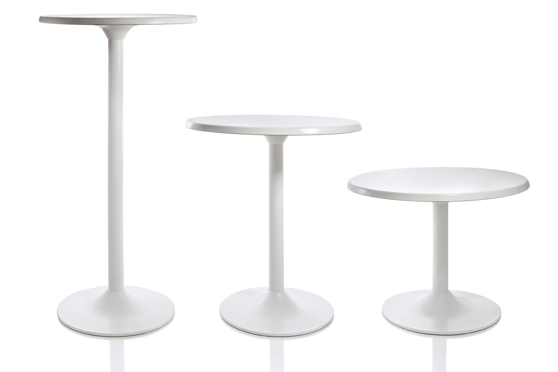 Tavoli Alti Bar. Perfect Tavolini Bar Quadrato Nero Bianco Tavola ...