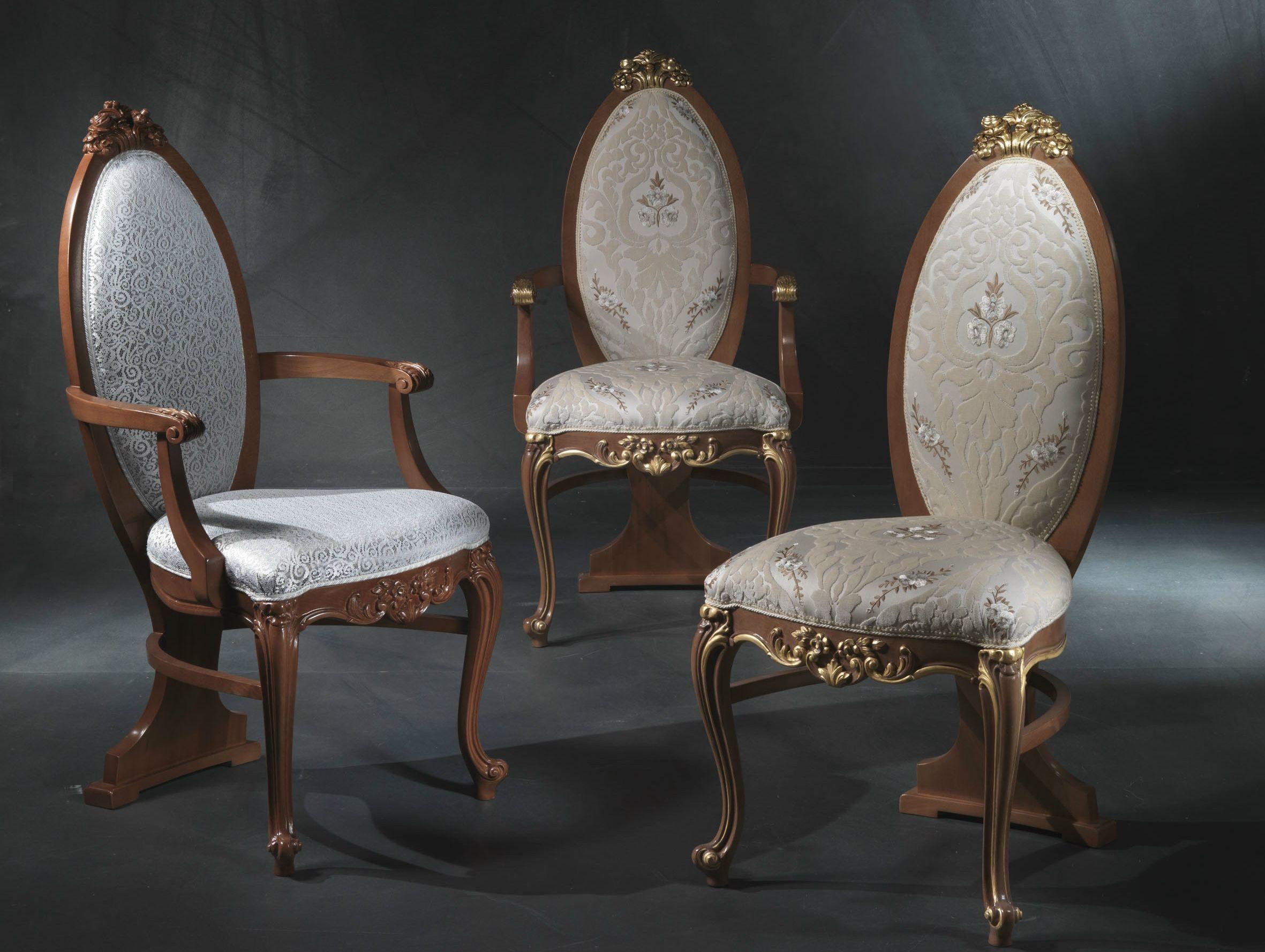 Vanity silla tapizada by carpanelli classic for Sillas para vanity