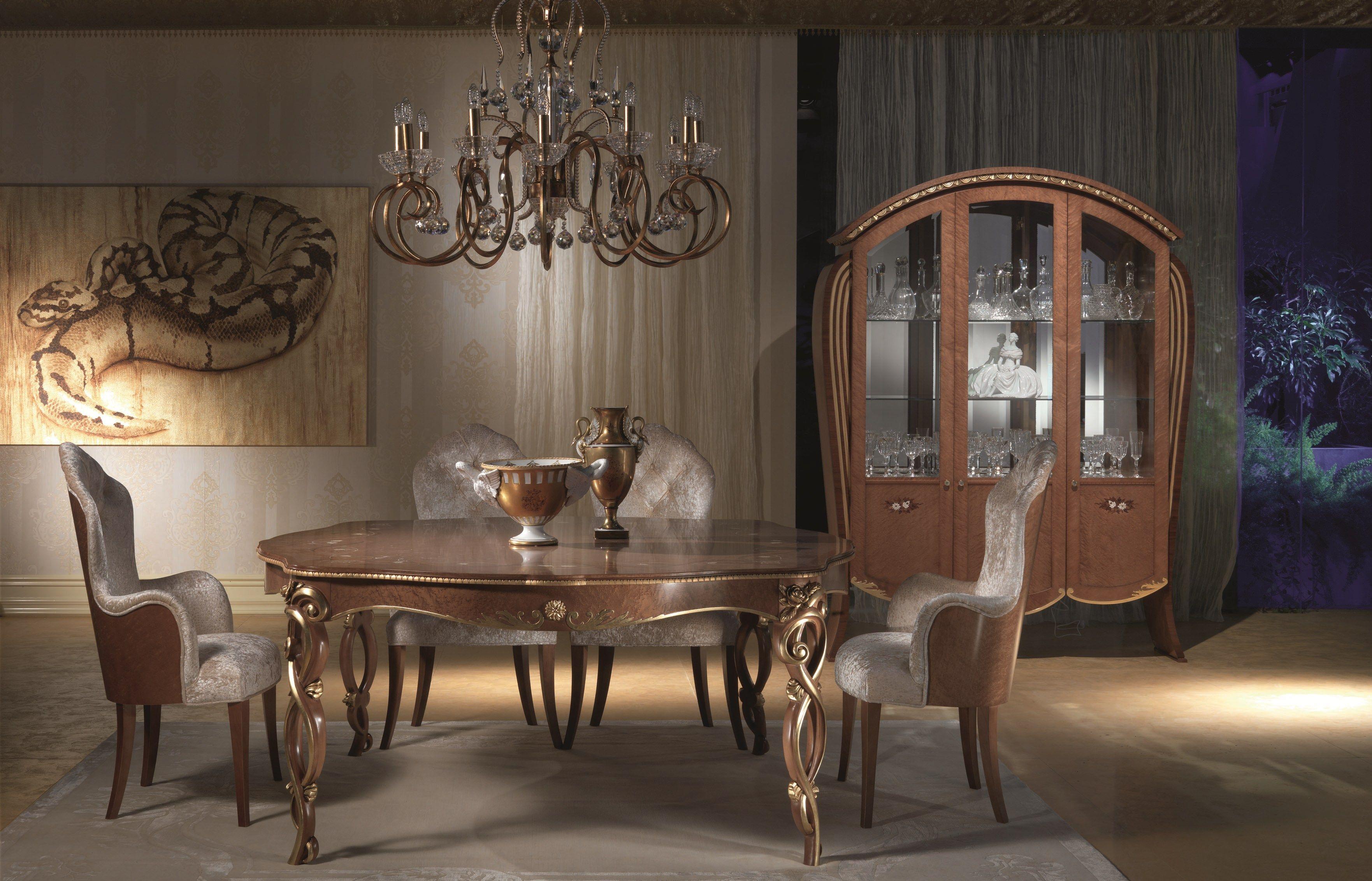 Vanity vetrina by carpanelli classic - Carpanelli mobili ...