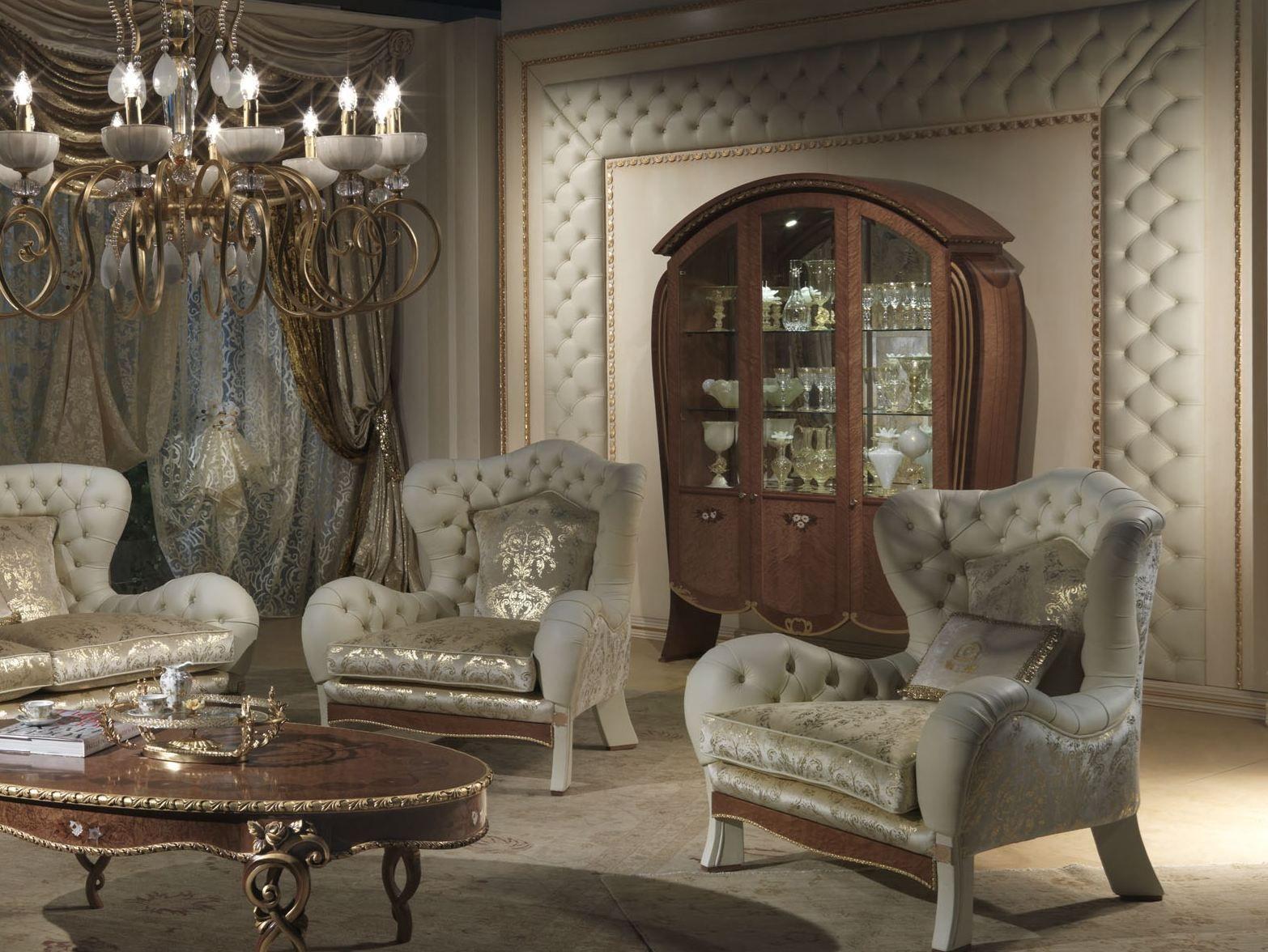 Vanity boiserie by carpanelli classic for Boiserie prezzi