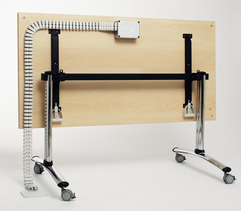 hip up b ro schreibtisch by ares line. Black Bedroom Furniture Sets. Home Design Ideas