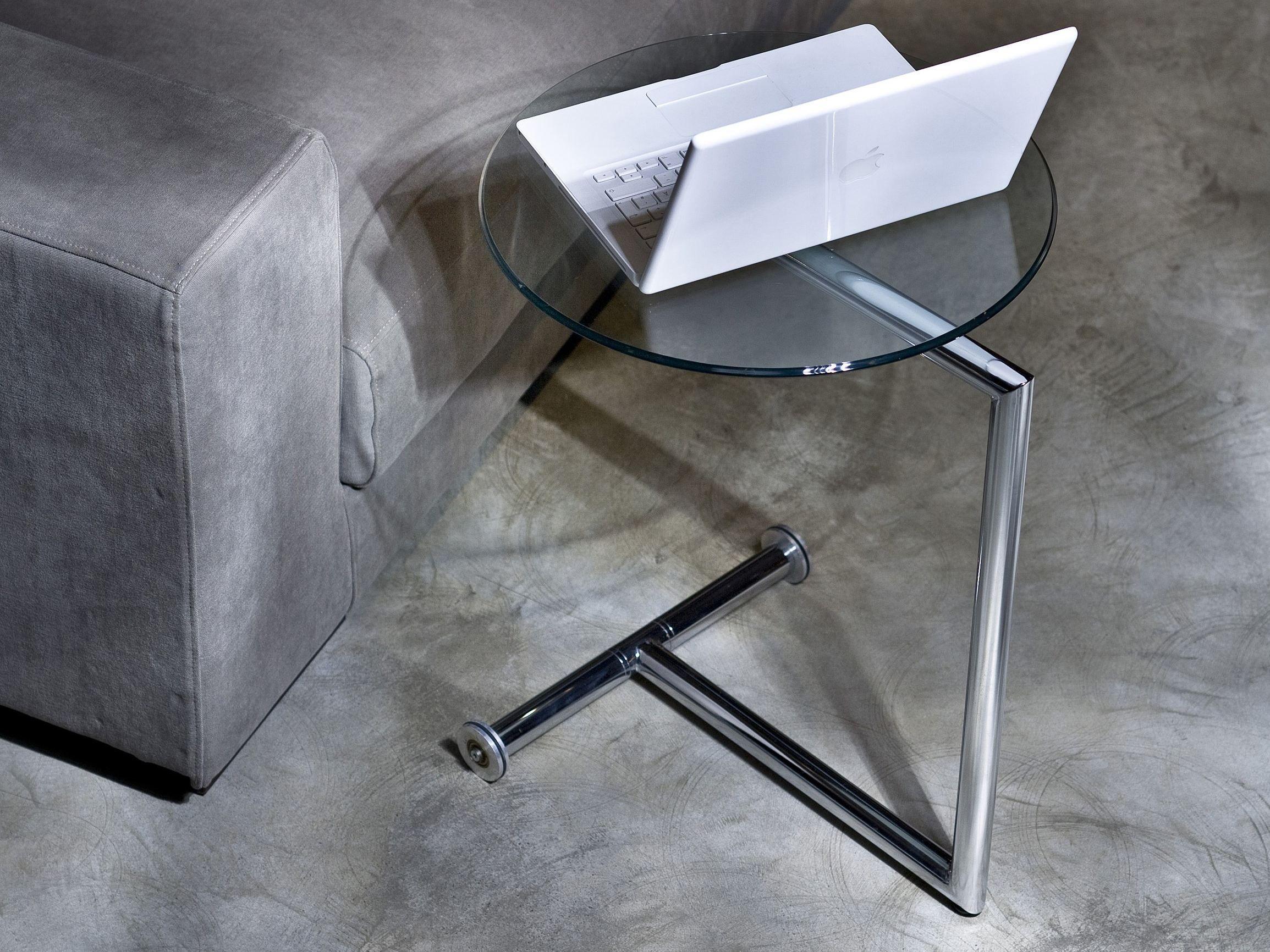 table basse en verre kare design. Black Bedroom Furniture Sets. Home Design Ideas