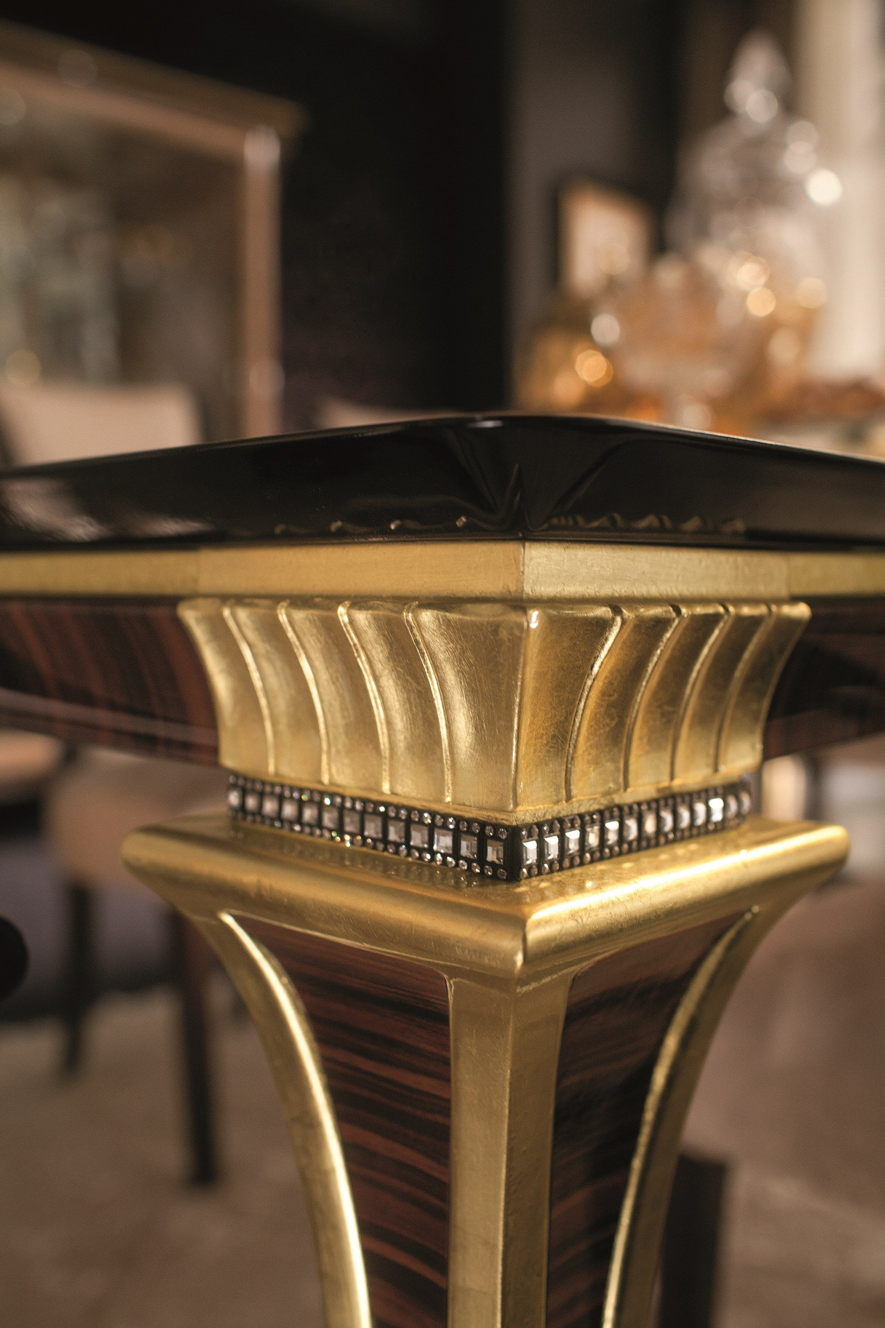 ROSSINI Table by Arredoclassic