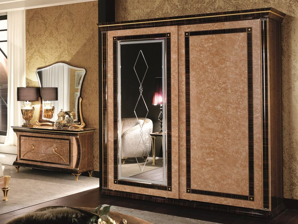 ROSSINI Armoire by Arredoclassic