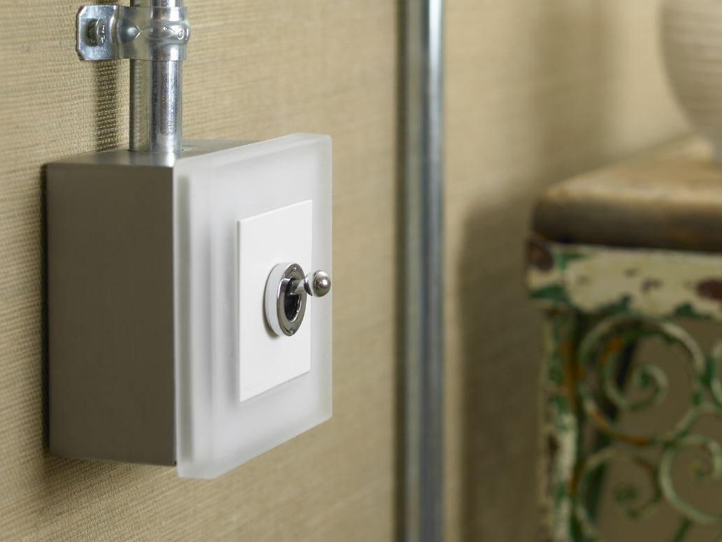 Fontini interrupteur - Instalacion electrica superficie ...