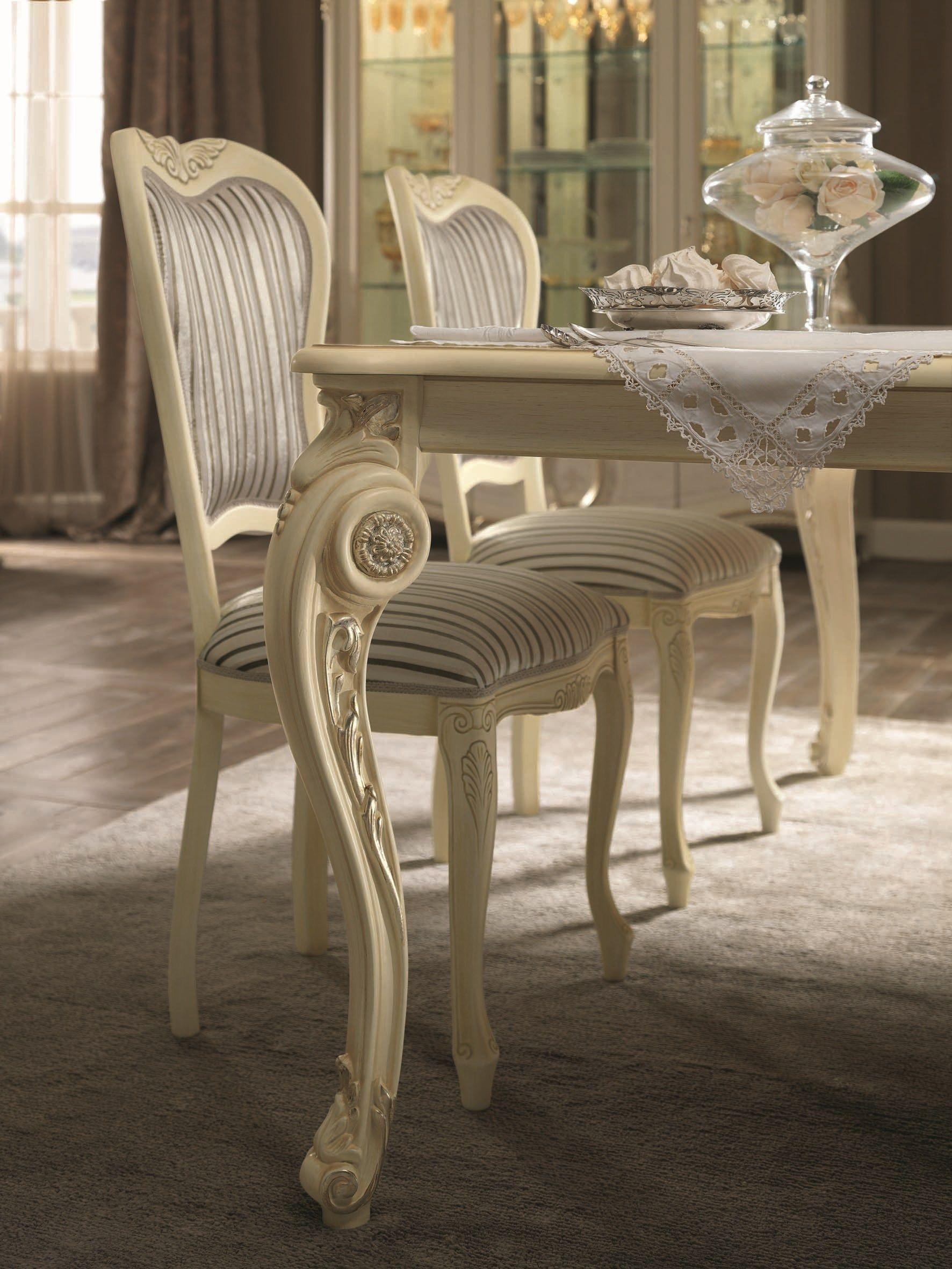 Tavolino Salotto Vetro Classico