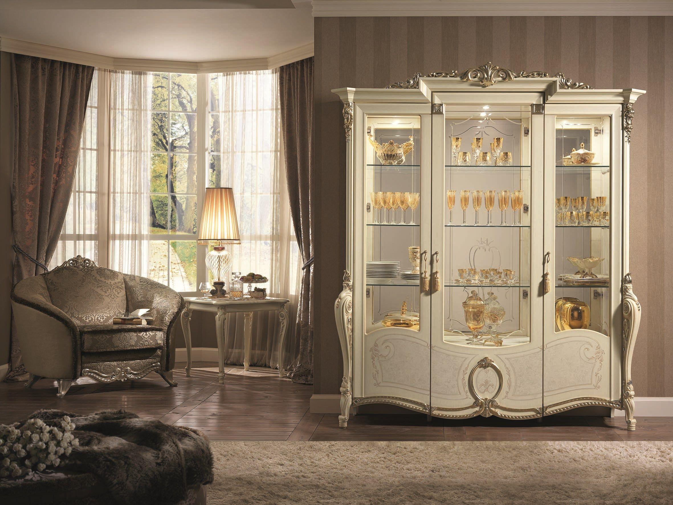 Итальянская Мебель Для Гостиных