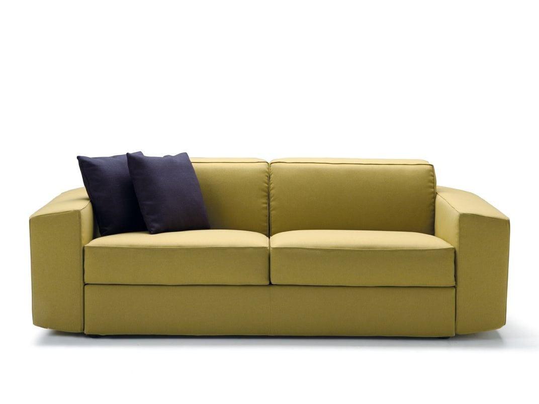 Melvin sof cama by milano bedding design alessandro elli for Sofa cama modular