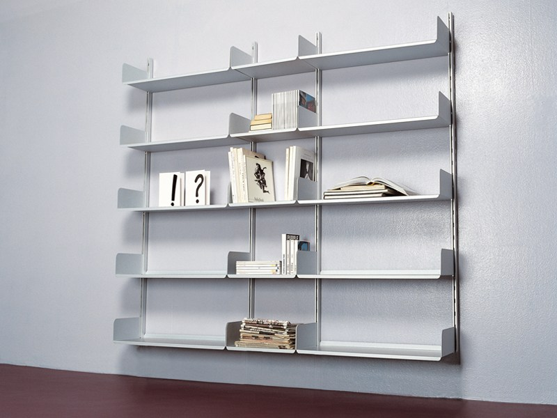 K1 biblioth que by kriptonite - Bibliotheque etagere murale ...