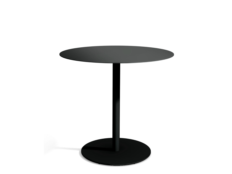 Tavolino Rotondo In Laminato ODETTE Tavolino Basso Massproductions #1A1D1C 3000 2250 Ikea Tavoli Bambini