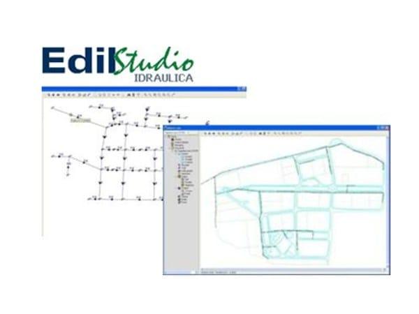 Software per la progettazione di fognature fognature for Software progettazione esterni