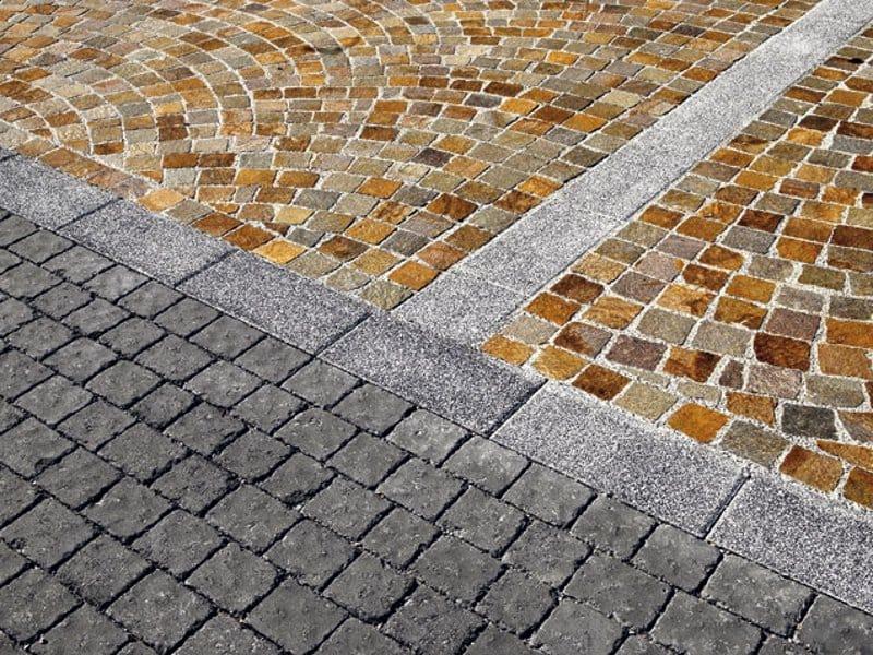 Massello autobloccante linea marmo by ceda for Porfido prezzi bricoman