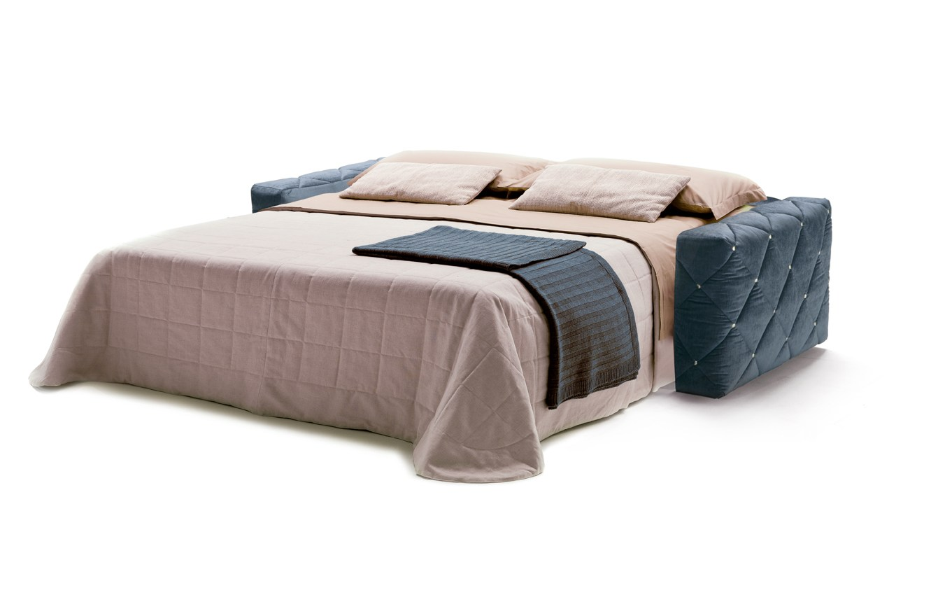 douglas sofa bed by milano bedding design elena vigano 39. Black Bedroom Furniture Sets. Home Design Ideas