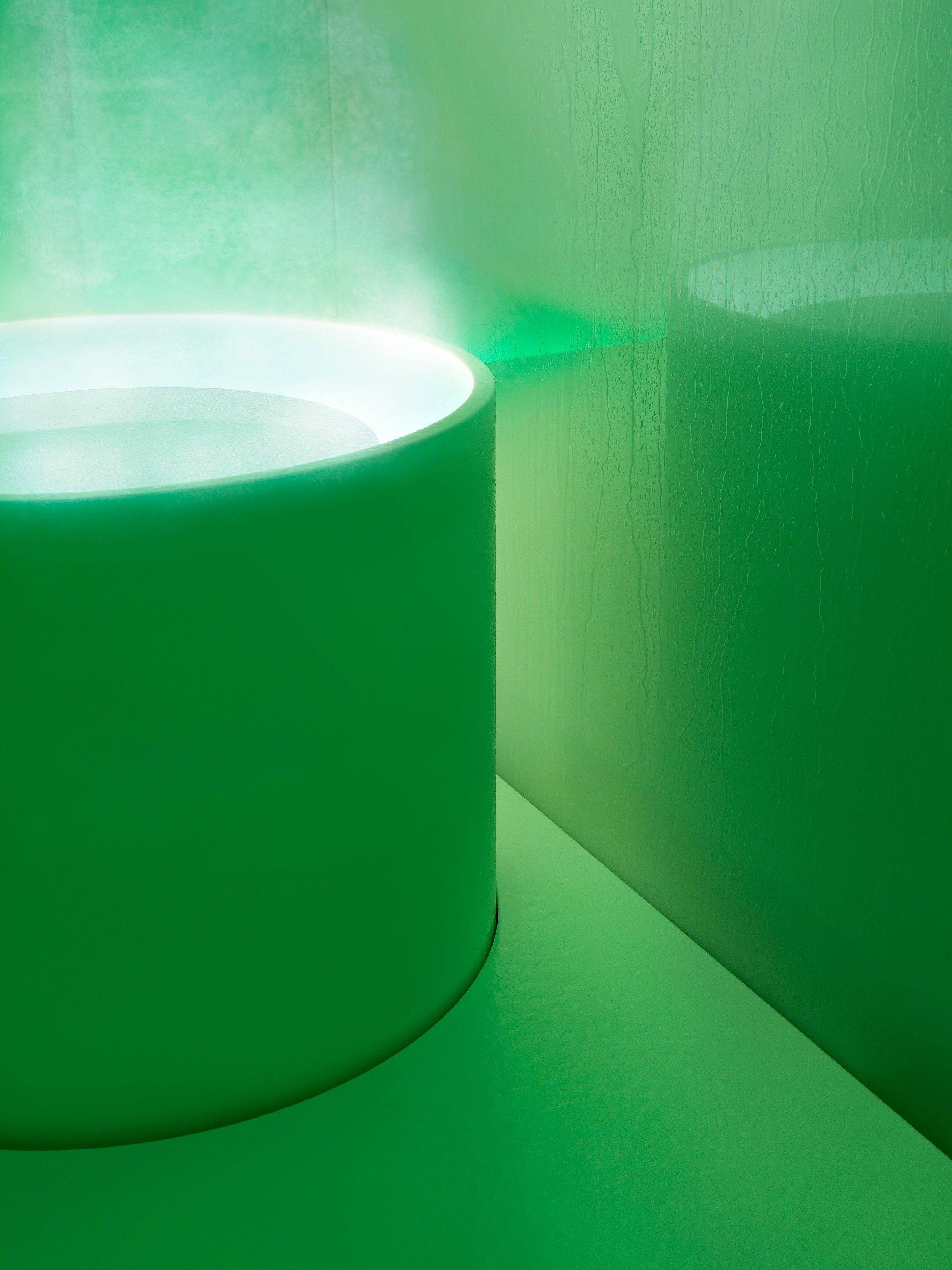 Ducha Con Baño Turco:Baño turco para cromoterapia con ducha SWEET STEAM PRO by STARPOOL