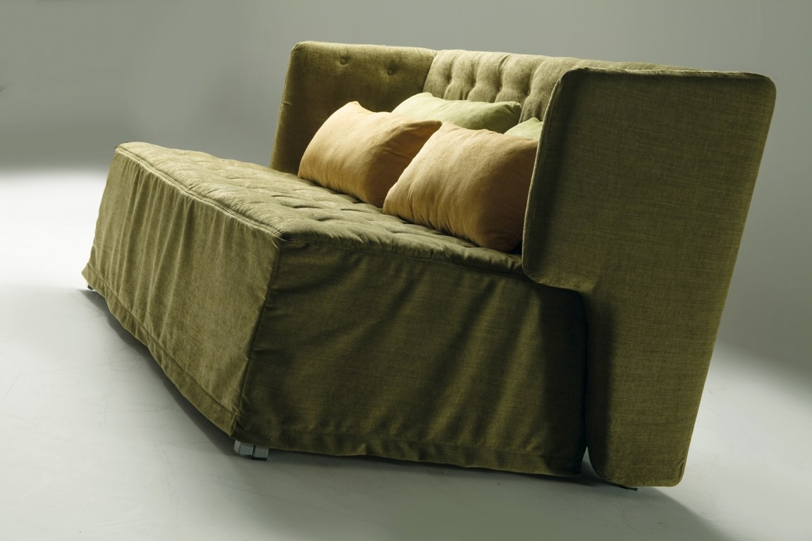 dorsey sofa bed by milano bedding design sabina sallemi. Black Bedroom Furniture Sets. Home Design Ideas
