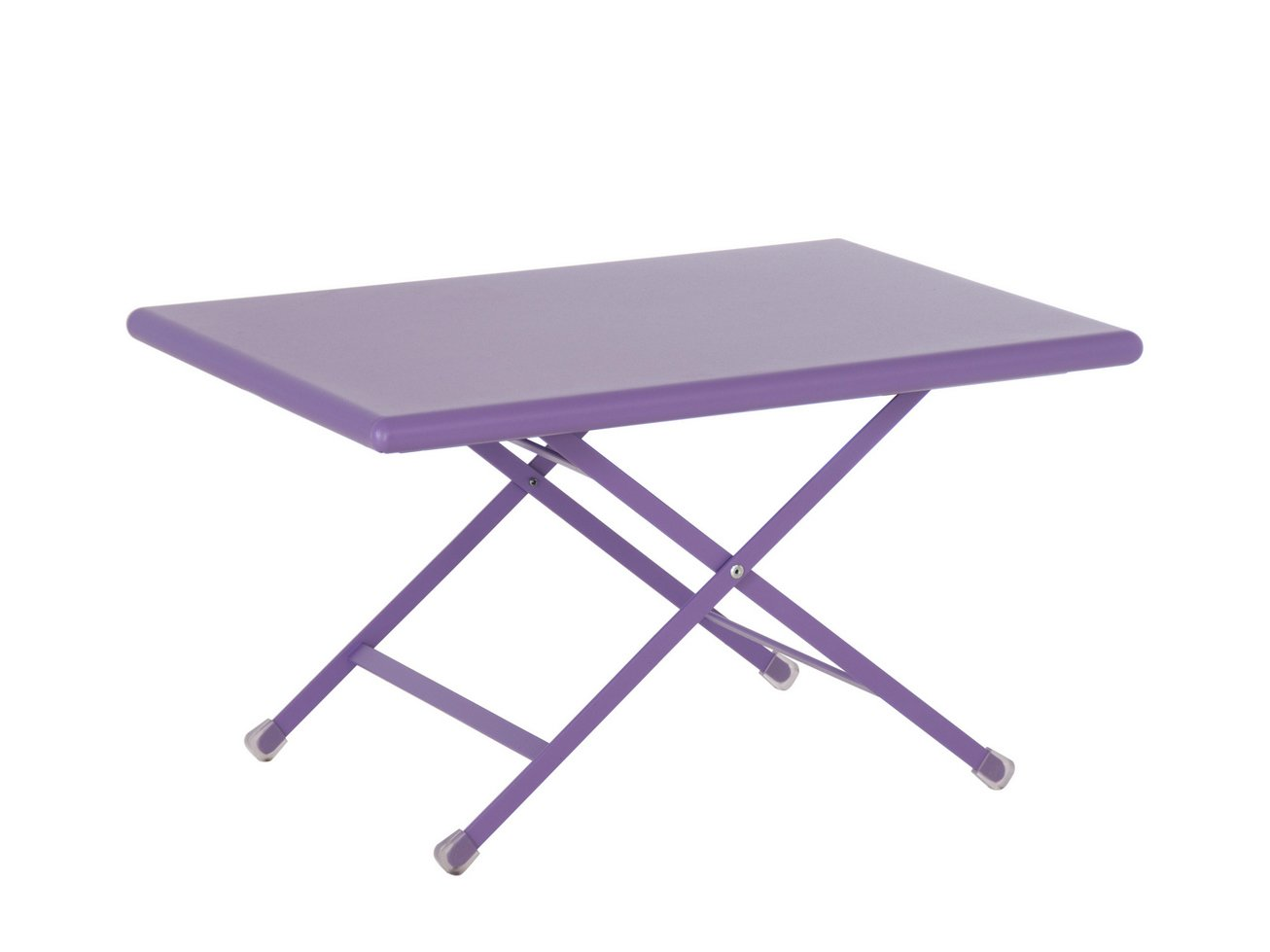 Table basse jardin metal pliante - Table basse pliante ...