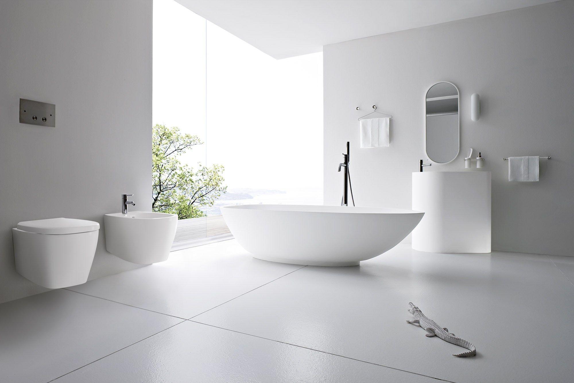 Boma Vasca Da Bagno Centro Stanza By Rexa Design