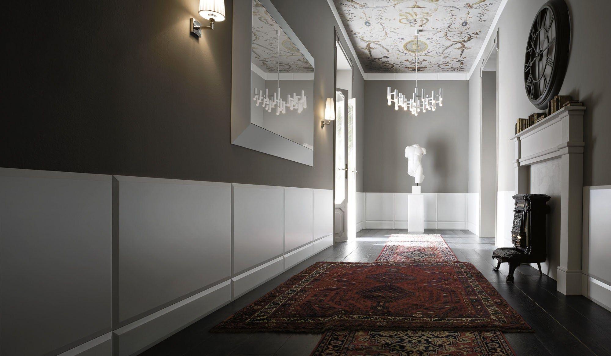 Warp Rev Tement Mural By Rexa Design