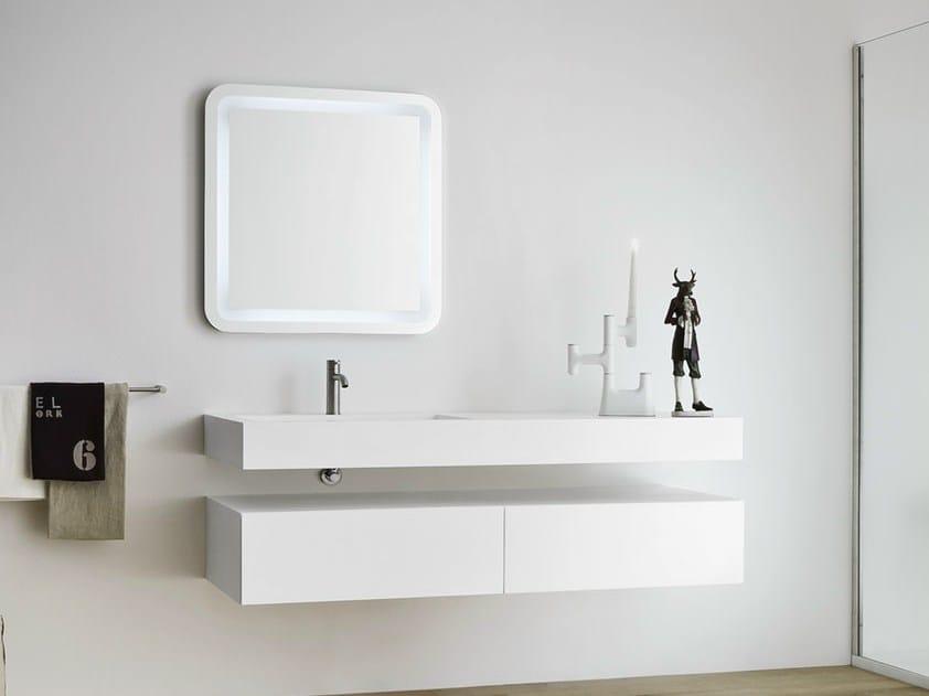 giano miroir pour salle de bain by rexa design. Black Bedroom Furniture Sets. Home Design Ideas
