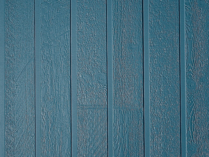 Wood Panel For Facade Canexel 174 Ultra Plank By Canexel