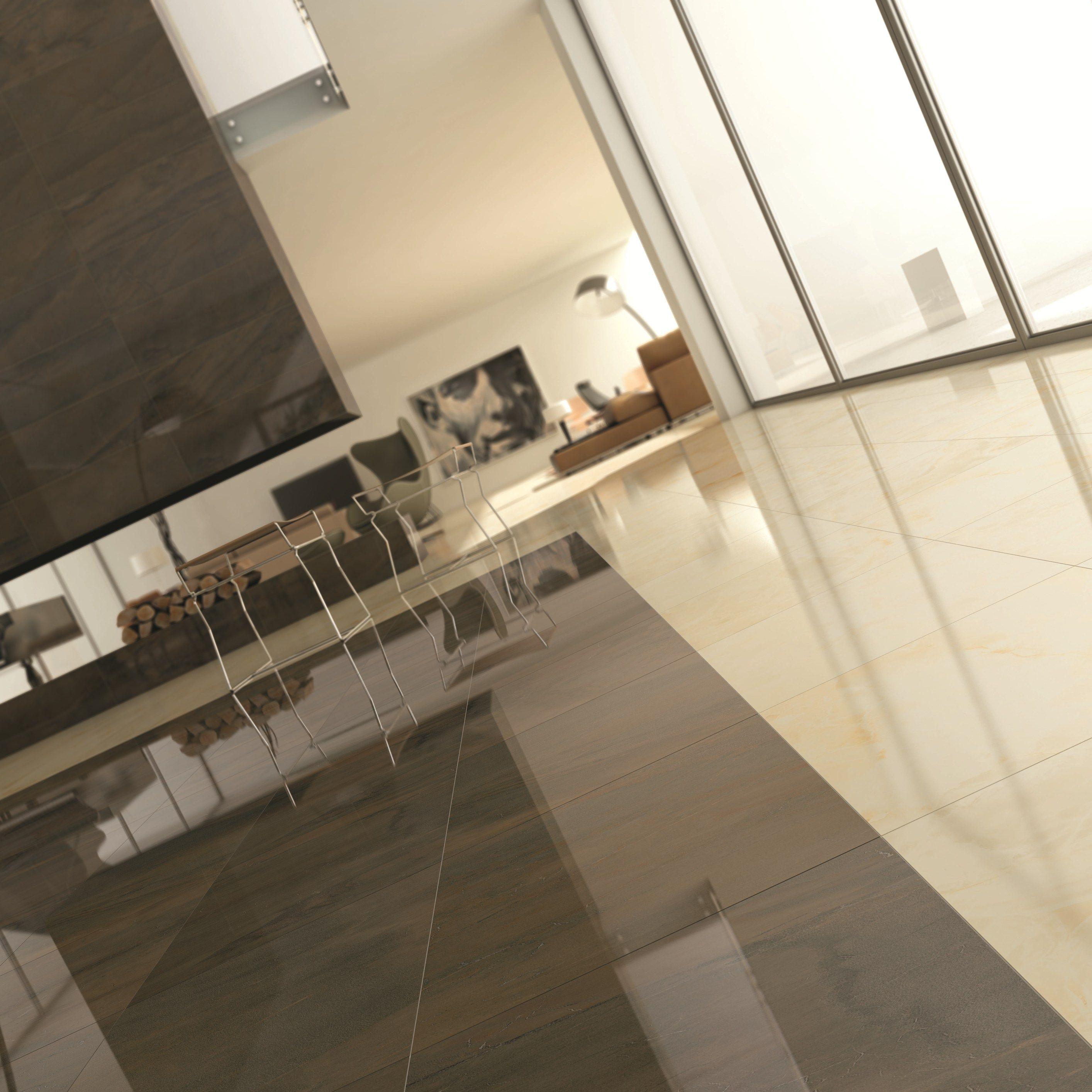 revestimento de pisos paredes de gr s porcel nico deluxe. Black Bedroom Furniture Sets. Home Design Ideas