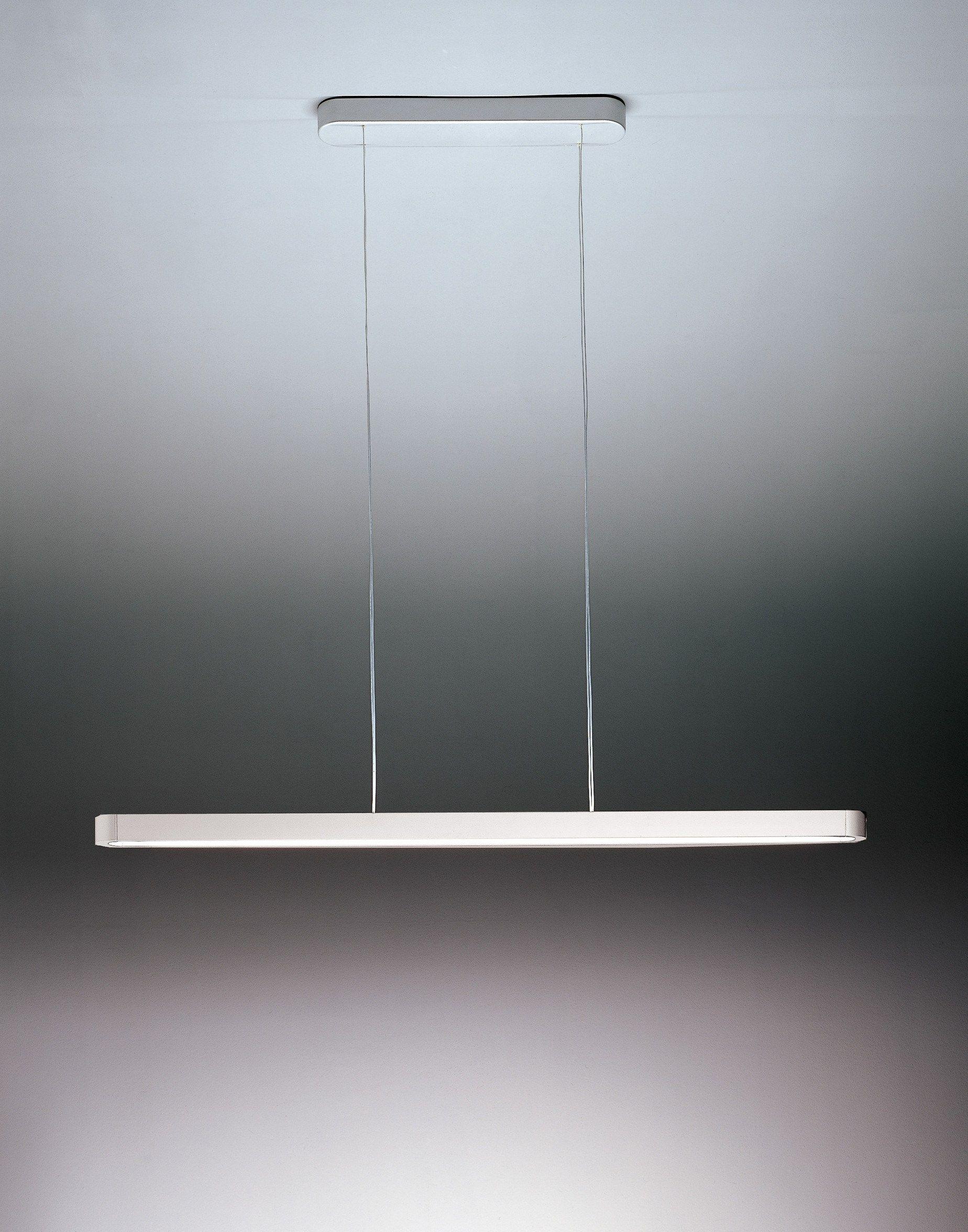 Talo lampada a sospensione by artemide design neil poulton - Lampada sospensione design ...